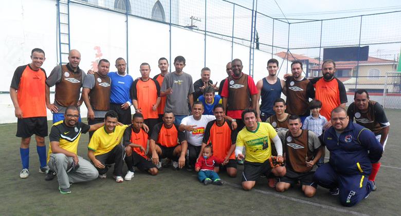 Festival de futebol society zona sul -  (22)
