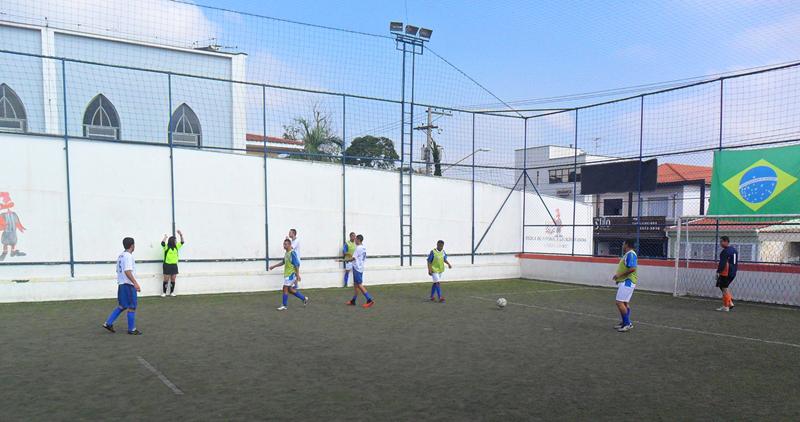 Festival de futebol society zona sul -  (27)
