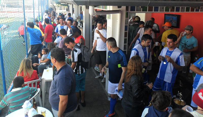 Festival de futebol society zona sul -  (36)