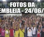 destaque_fotos assembleia 24-06-2014
