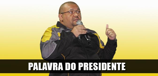 Destaque_Palavra do Presidente