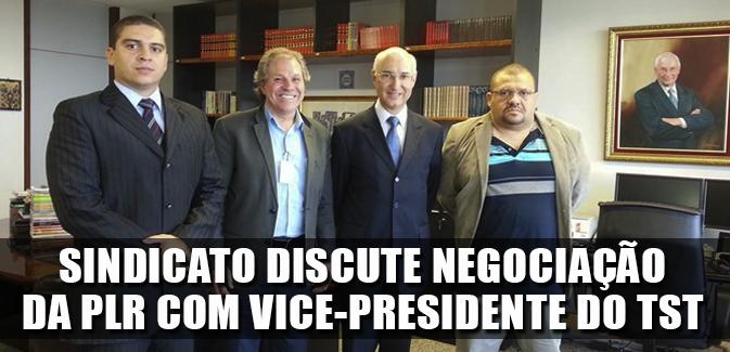 Destaque_reuniao com Ministro Ives Gandra