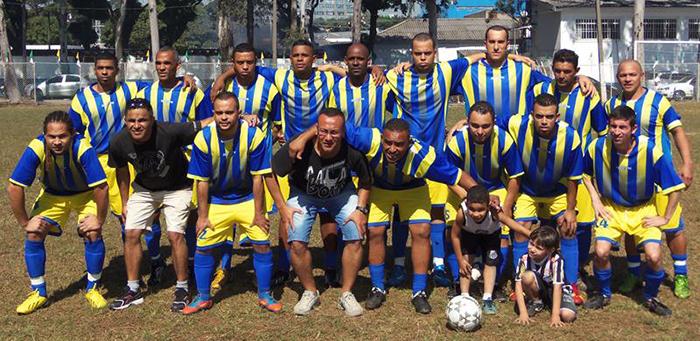 Chega Junto de Vila Maria - Grande Campeão
