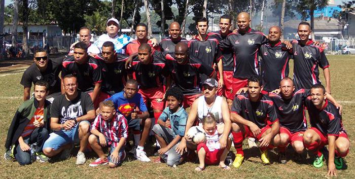 Unidos de Vila Maria - Vice-Campeão