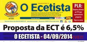 Destaque_O Ecetista - 04-09-2014