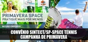 Destaque_Space Tennis Primavera