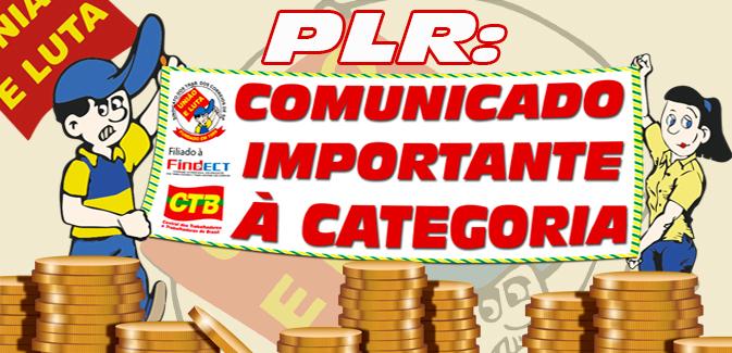 destaque_informe sobre possivel greve em novembro-2014 por PLR