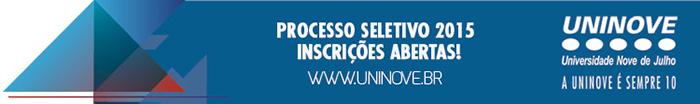 Banner Uninove rodape