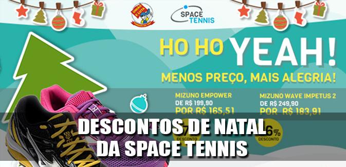 Destaque_campanha de natal da space tennis