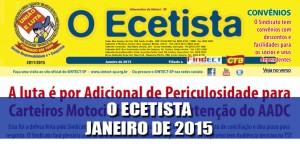 Destaque_Informativo o ecetista - janeiro de 2015