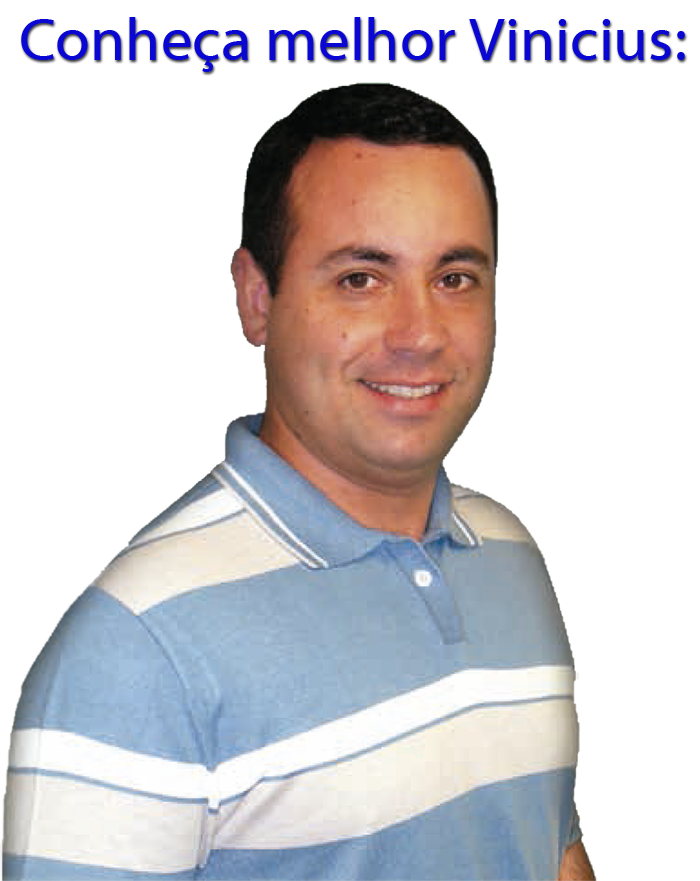 Vinicius Moreno