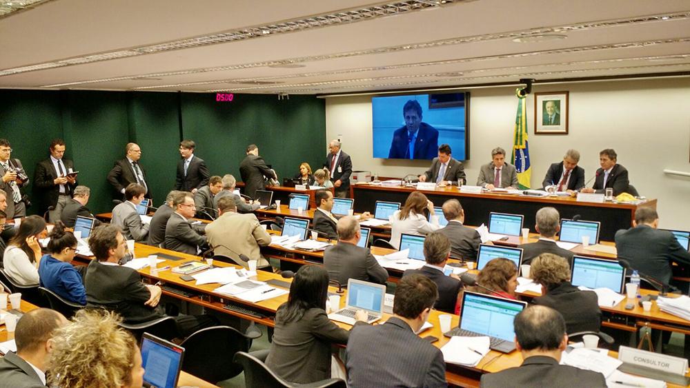 CPI dos Fundos de Pensao - 20-08-2015