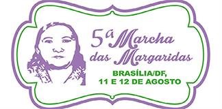 Marcha das Margaridas 2015 - 05-08-2015