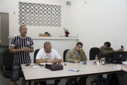 Plenaria de Delegados Sindicais do Sintect-SP - 13-08-2016 (25)